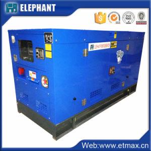 12 КВА 10 квт китайского мощность двигателя генератор
