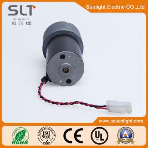 42mm Mini Micro eléctrico DC Motor sin escobillas orientada