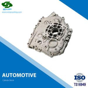 アルミニウム自動車のためのダイカストISO/Ts 16949のシリンダブロックを