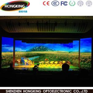 P2 P3.91 P2.5 P4.81 Indoor pleine couleur Affichage LED de location