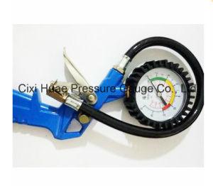 Pistola di pressione di gomma di vendita diretta della fabbrica/tester pressione di Digitahi