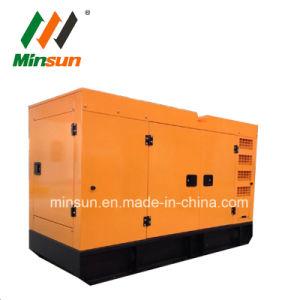 Weichai 20 квт дизельного двигателя Silent генераторной установки