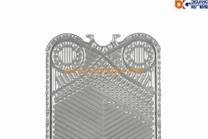 격판덮개 열 Exhanger를 위한 Gea Vt20 격판덮개