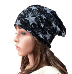 Fashion Racoon Fur Acrylicによって女性編まれる冬の暖かい帽子(YKY3122)