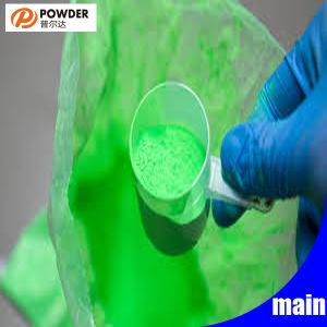 Elektrostatische Puder-Beschichtung für Metallbeschichtung