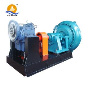 HochleistungsAbration Widerstand-Legierungs-Kies-Pumpen