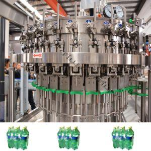 水充填機31の12000bph