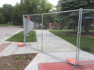 precio de fábrica galvanizado Free Standing vallas paneles (XMR Temp80)