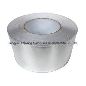 De waterdichte Vuurvaste Verzegelende Plastic Band van de Aluminiumfolie