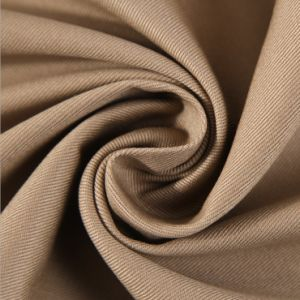 WorkwearHc 01のための卸し売りEcoの友好的な100%年の綿織物