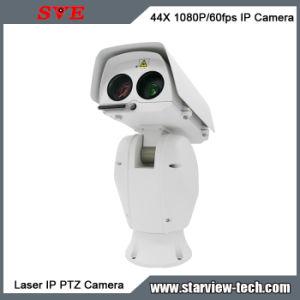 44X 1080P/60 Fps Laser IP PTZ 사진기