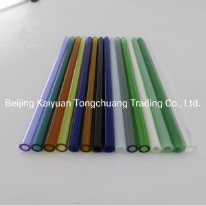 Los productos al por mayor de 3.3 el tubo de vidrio del tubo de vidrio de borosilicato