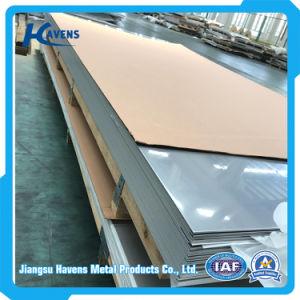 ASTM 201 304 316 321 310S 904L 430 холодной и горячей перекатываться лист из нержавеющей стали