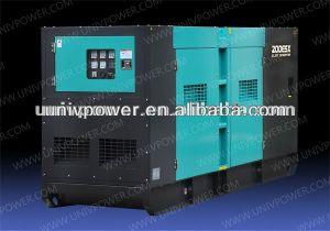 generatore potente di 200kVA Deutz per il Brasile (BF6M1013FCG3)