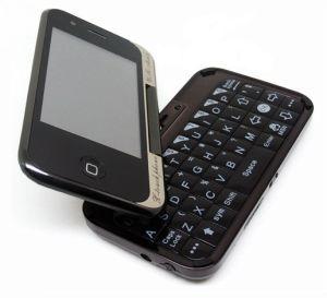 , WiFi, TV de banda quádrupla,DUPLO SIM,câmara dupla,360 Grau Flip e Telefone da Tela Rotativa