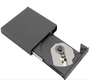 Ultra Slim Lecteur optique externe USB 2.0 LECTEUR DE DVD