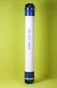 Ultra Filter for Water Treatment
