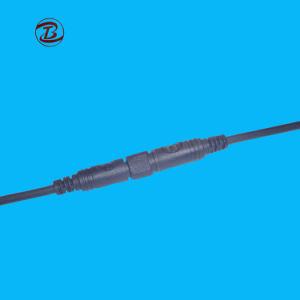 M8 небольшого размера водонепроницаемый разъем