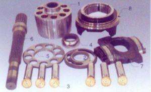 Rotary Parts를 위한 Rexroth A11vo250/260 Hydraulic Piston Pump
