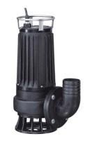Wqks Reihen-versenkbare schmutzige aufspaltenwasser-Pumpe