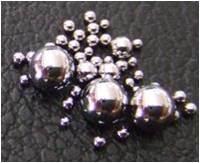 52100/Suj2/bola de acero cromado