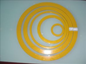 Carbon Steel Inner and Outer Ring