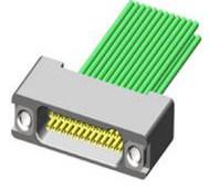Rechteckiger elektrischer Verbinder USB-Miniverbinder Mini-D-SUB