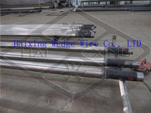 Geothermischer Quellfilter, Zurücknahme-Quellfilter