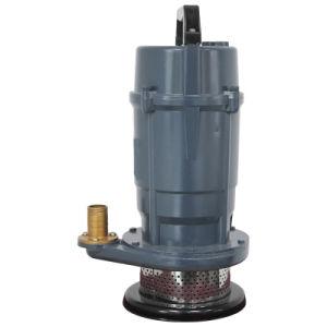 Versenkbare Pumpe