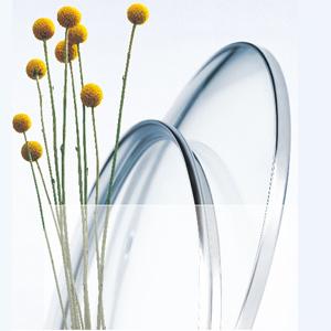 Couvercle en verre, Normal dôme en verre trempé couvercle pour une batterie de cuisine
