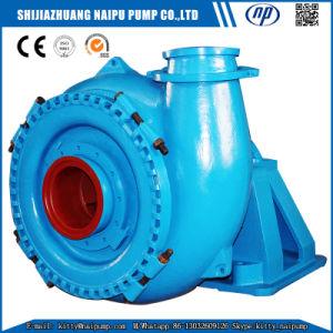 Pompa del rimontaggio della Cina della pompa della draga di taglio di 12 pollici
