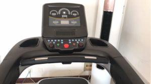 Pedana mobile corrente dell'annuncio pubblicitario della macchina della strumentazione di ginnastica di forma fisica