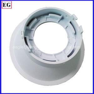 280 toneladas de piezas de fundición de aluminio personalizado de la base de lámpara LED