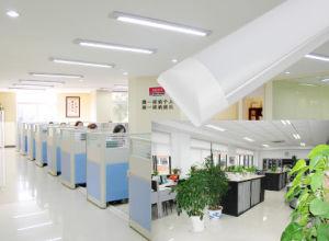 Luz do Tubo de LED Design microdados 50W paraluz fluorescente