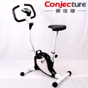 Bici di esercitazione di forma fisica del corpo della strumentazione di sport per Caldo-Vendere