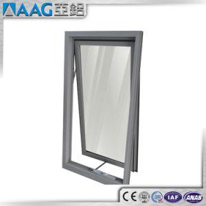 オーストラリアのためのアルミニウム日除けの窓ガラスのWindows