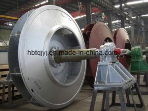 9-19 Tipo de Fan-Type centrífugos de alta pressão de uma