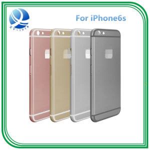 Teléfono móvil carcasa posterior para el iPhone 6s sustitución