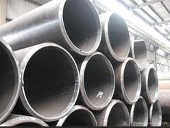 ASTMのERWによって溶接される鋼管