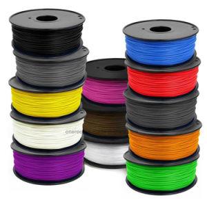 Imprimante 3D tambour en plastique du filament