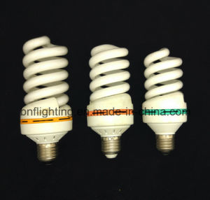 18W 20W 40W 70W espiral de poupança de energia para as lâmpadas CFL Poupança de Energia da Lâmpada Fluorescente