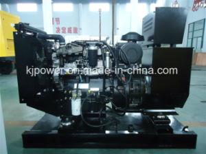 gruppo elettrogeno diesel di 50Hz 10kVA alimentato da Perkins Engine