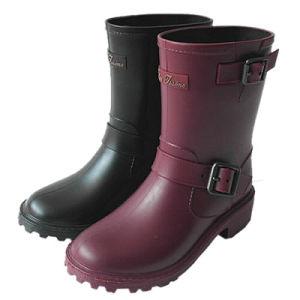 bbe08b1da24 Alta qualidade de chuva de PVC botas para crianças