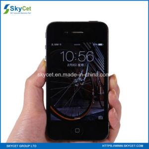De levering voor doorverkoop opende Nieuwe Mobiele Telefoon 4s 4 voor Cellphone Smartphone