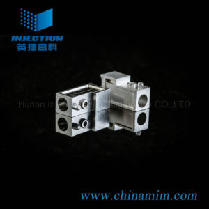 Mechanische Delen voor Communicatie Industrie