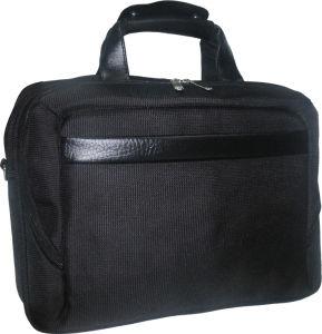 Transporter portable fonctionne Fashion Business sacoche pour ordinateur portable 15,6