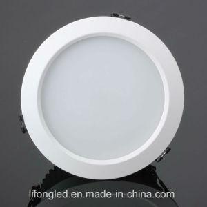 Diodo emissor de luz magro Downlight de 5W SMD para o tamanho cortado 75mm