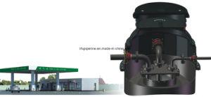 Estanco compuestos SMC Tapa de Registro de la Gasolinera BS EN124