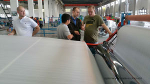 Jc-90 PEE Feuille de mousse plastique Machine machine d'emballage Hot vendre de l'extrudeuse de faible densité Iin Inde/Aisa/Eurpe/Malaysia/Thaïlande