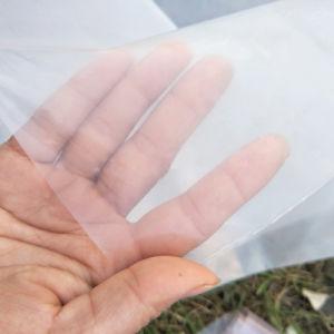 Filme Greenhosue multifuncional/Tampa de estufa Film /Filme Plástico para a agricultura/180 mícron Filme Estufa/180 Um Filme Greenhosue